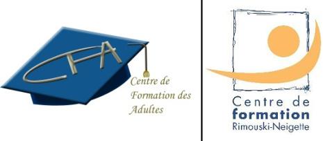 Centres de formation Mont-Joli - Mitis - Rimouski-Neigette